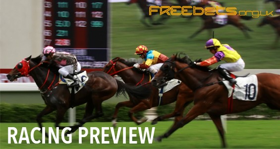 Horse Racing Previews