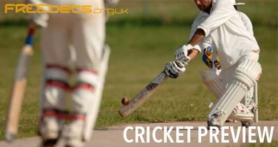 Cricket Previews