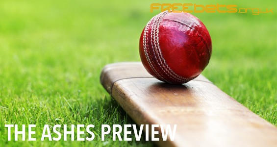 The Ashes Preview