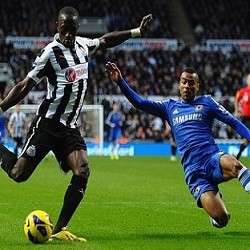 moussa sissoko vs chelsea
