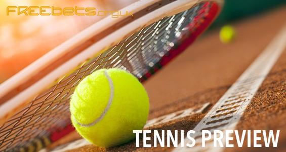 Tennis Previews