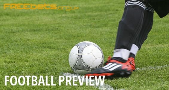 Football previews