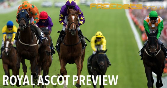 Royal Ascot Preview