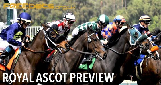 Royal Ascot Preview