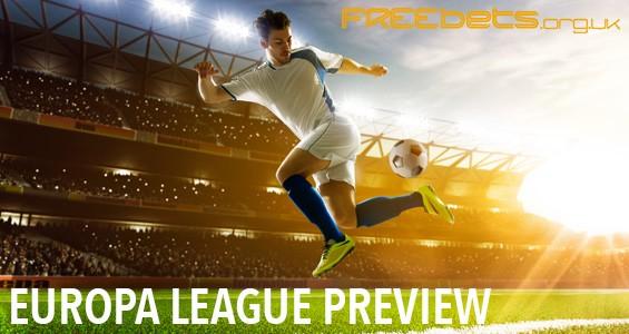 Europa League Preview