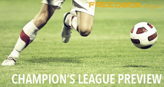 Champion's League Preview