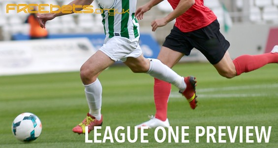 League One Preview