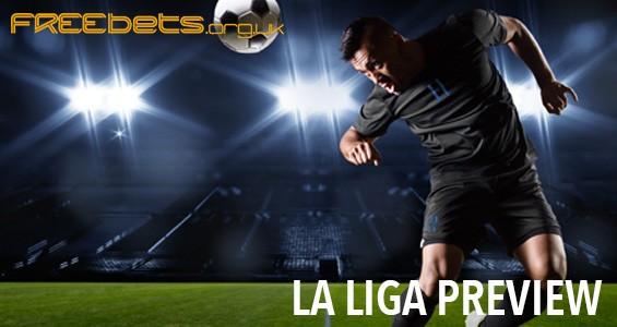 La Liga Preview