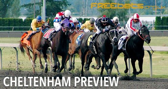 Cheltenham Preview