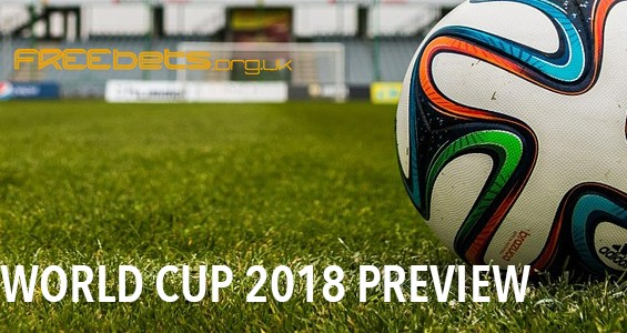 World Cup 2018 Preview